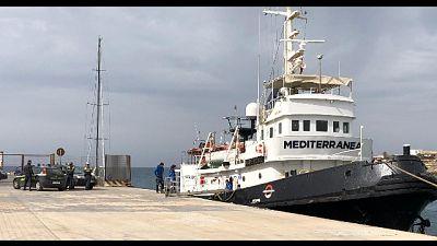 Migranti: Pm Agrigento a Lampedusa