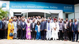 Ecobank Academy et la Fédération internationale des sociétés de la Croix-Rouge et du Croissant-Rouge (FICR) joignent leurs efforts pour développer des compétences de leadership efficaces et durables