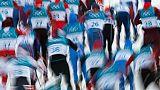 "Erfurt: la justice s'attend à ""une grosse histoire"" de dopage international"