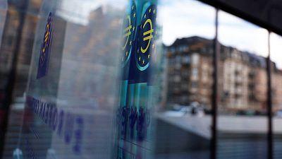 UK banks moving over 1 trillion euros of assets to EU over Brexit - ECB