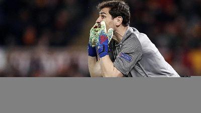 Casillas, col Porto fino a 40 anni