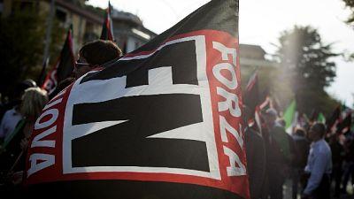 Si farà manifestazione Fn a Prato