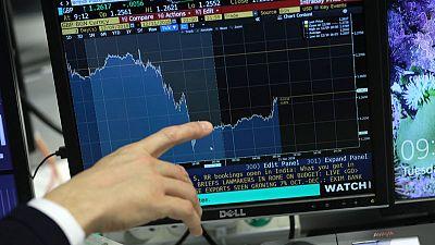 Aquis Exchange says Brexit clash could damage stock market