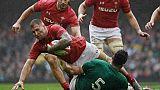 Rugby: pas de fusion des régions galloises la saison prochaine