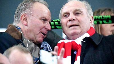 """Hoeness """"Bayern investirà come non mai"""""""