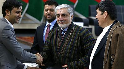 Afghanistan presidential election postponed to September