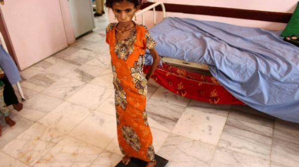 Yemen : 8 enfants tués ou blessés chaque jour malgré la trêve, dénonce l'ONU