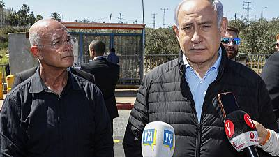 Netanyahu says Iran has 'sensitive information' on rival, Tehran denies hack