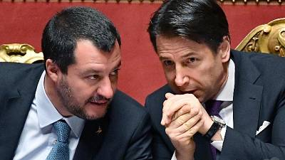 Conte: Consiglio ministri in Calabria