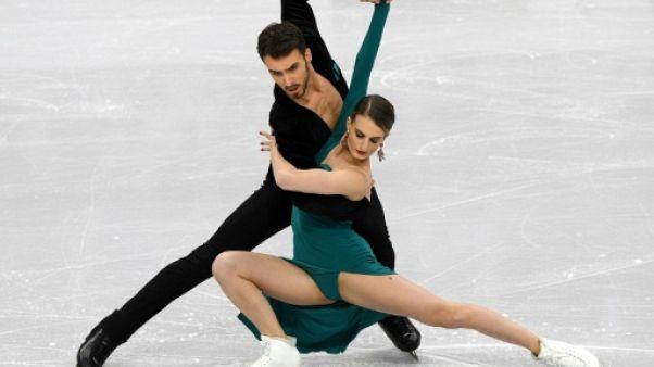 Mondiaux de patinage: Papadakis-Cizeron, au-delà des titres, l'ambition artistique