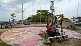 Au Venezuela, un village pétrolier nostalgique de son âge d'or