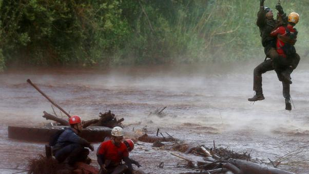 Brazil miner Vale quashed efforts to validate dam safety before disaster - prosecutor