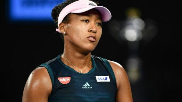 Tennis: Osaka garde le silence sur la plainte d'un ancien entraîneur