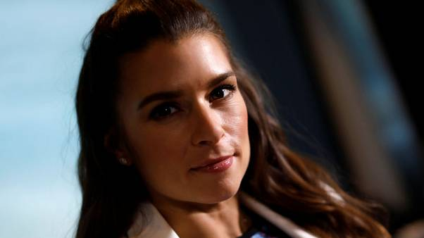 Motor racing - Danica Patrick to make Indy 500 return as a TV analyst