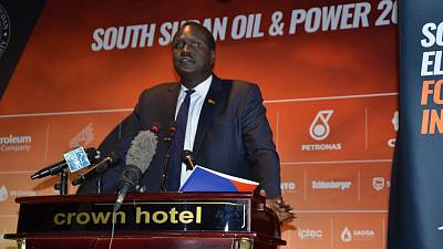 South Sudan's Ministry of Petroleum Encourages Refiners and Traders to Take Part in Upcoming Crude Tenders