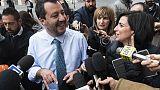 Diciotti, no Senato a processo a Salvini