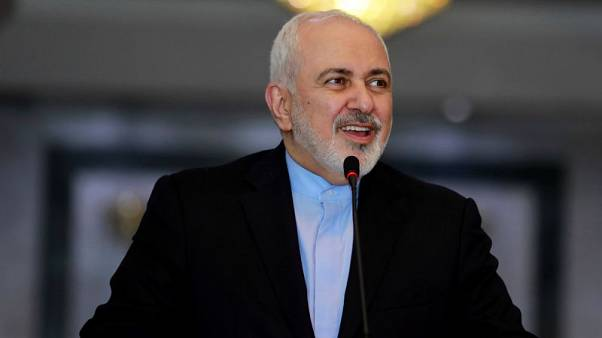 Iran's Zarif - will strengthen ties with nations tired of U.S. 'bullying'