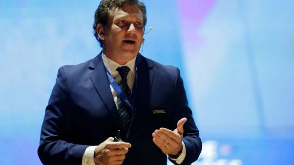 South American bid favourite for 2030 World Cup - CONMEBOL