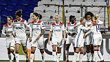 Ligue des champions: court succès des Lyonnaises face à Wolfsbourg