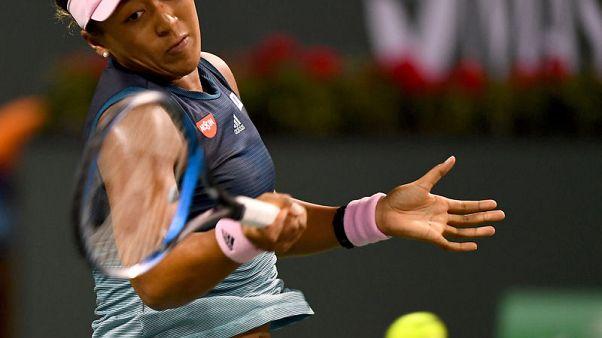 Osaka sister act primed for Miami Open spotlight