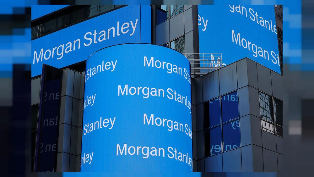 Morgan Stanley takes top spot in ranking of commodities