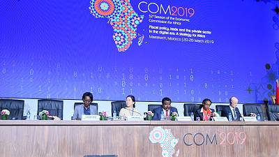 African countries can do better with improved fiscal policy, says Songwe