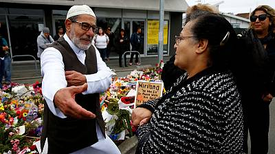 Special Report - Shattered sanctuary: In Christchurch, an imam seeks to rebuild
