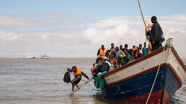 Death toll jumps as aid workers fight clock to rescue more African cyclone victims