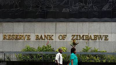 Zimbabwe raises public workers pay by 29 percent, averts strike for now