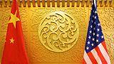 الصين: مسؤولون تجاريون كبار من أمريكا سيزورون بكين في 28 و29 مارس
