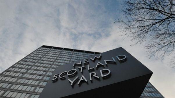 Un Estonien comparaît pour le meurtre d'une Française à Londres