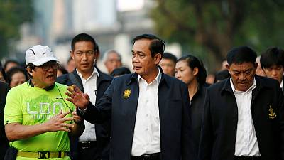 Explainer - Numbers game: How Thailand's election system favours pro-army parties