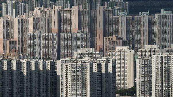 Exclusive: KKR raising first Asia real estate fund, targeting $1.5 billion - sources