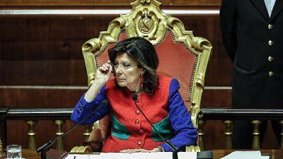 Mafia: Casellati, sia priorità Stato