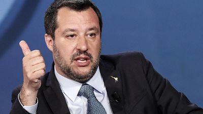 Cantieri: Salvini, dl punto di partenza