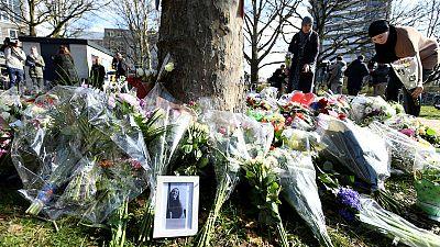 Dutch prosecutors - Utrecht shooting suspect had 'radicalized ideology'