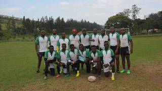 Lions de Fer Rugby Football Club (RFC) out to claim Rugby League Title