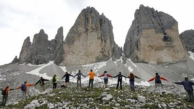 Turismo:Veneto al top in Italia in 2018