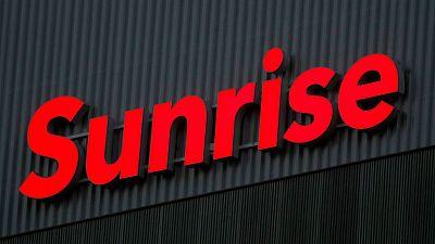 Sunrise confident shareholders will back $6.3 billion Liberty Global deal