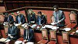 Senato conferma fiducia a Toninelli
