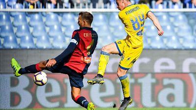 Criscito:Genoa può sognare con Prandelli