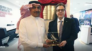 Canon Saudi Arabia inaugurates its offices and business solutions showrooms in the Kingdom