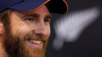 Williamson, Kerr win big at New Zealand's Cricket Awards