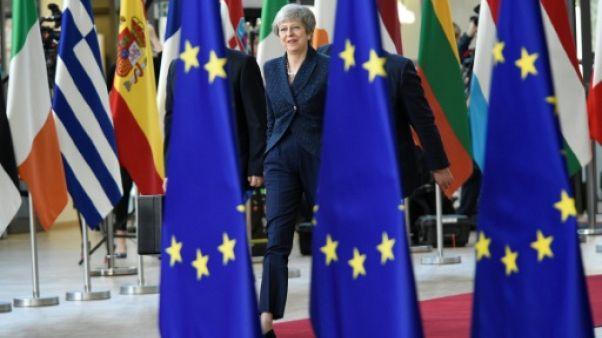 Brexit: l'UE s'apprête à refuser tout report au-delà des Européennes