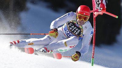 Innerhofer campione italiano combinata