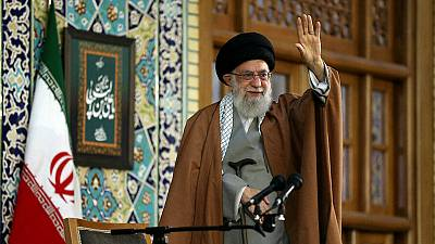 Iran will boost defence capabilities despite U.S. pressure - Khamenei
