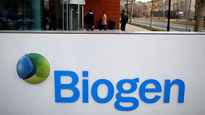 Biogen scraps two Alzheimer drug trials, wipes $18 billion from market value