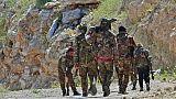 En Syrie, les forces anti-EI ratissent Baghouz avant d'annoncer la victoire