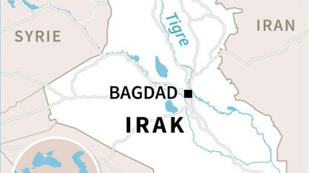 Irak : Mossoul
