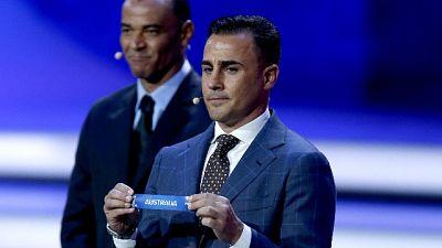 Cina:esordio con sconfitta per Cannavaro